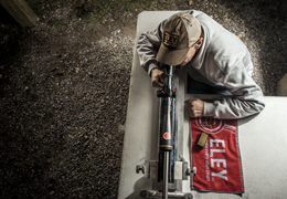 Benchrest barrel making steel - what it is and why it's used