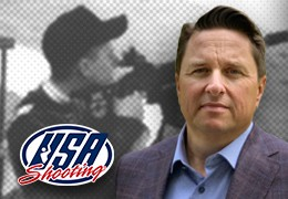How USA Shooting is setting its sights on success with newly appointed CEO Matt Suggs